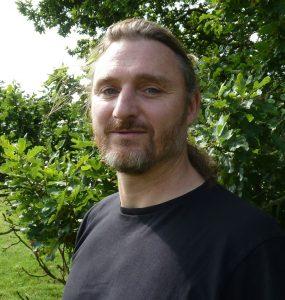 Forager Geoff Dann